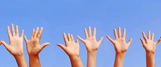 О чём расскажут ваши пальцы
