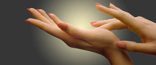 божественный массаж рук 1