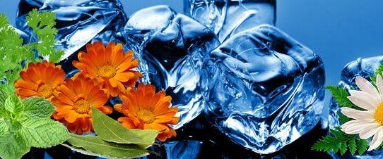 Косметический лёд